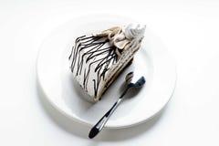 Köstlicher Kuchen lizenzfreie stockfotografie