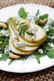 Köstlicher Salat Lizenzfreies Stockfoto