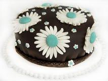 Köstlicher Schokoladenkuchen Lizenzfreie Stockfotografie