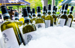 Köstlicher Wein lizenzfreie stockfotografie