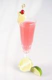 Köstliches Cocktail Lizenzfreies Stockfoto