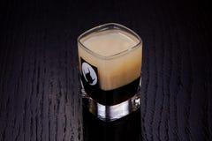Köstliches Cocktail B-52 lizenzfreie stockfotos