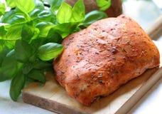 Köstliches Fleisch Stockfoto