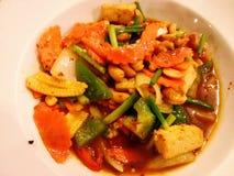 Köstliches Gemüse Lizenzfreies Stockbild