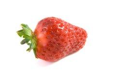 Köstliches strawerry Stockbilder