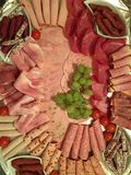 Köttbräde Arkivbilder
