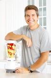 Küche Lizenzfreies Stockfoto