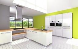 Küche vektor abbildung
