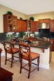 Küche Lizenzfreie Stockbilder
