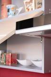 Küche Stockfoto