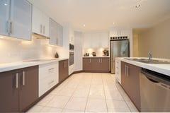 Küche 6 Lizenzfreies Stockfoto