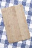 Küche-Block-Hintergrund Stockfoto