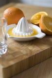 Küche Utenslils Stockbild