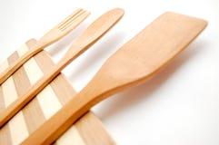 Kücheeinheiten Lizenzfreie Stockfotografie