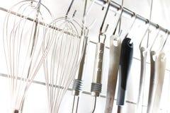 Küchegeräte Stockbilder