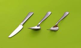 Küchegeräte Lizenzfreies Stockfoto