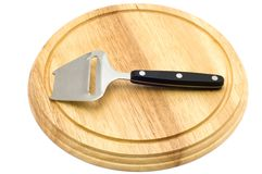 Küchemesser Lizenzfreie Stockfotografie