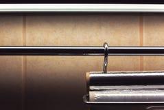 Küchen-Details Stockfoto