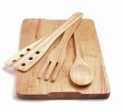 Küchenbedarf Lizenzfreies Stockfoto