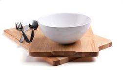 Küchenbedarf Stockbild