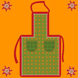 Kücheneinzelteile für das Kochen Stockfotos