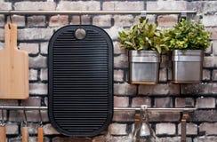Küchengeräte Stockbilder