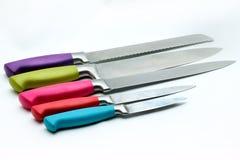 Küchenmesser Stockbild