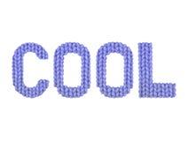 kühl Farbe dunkelblau Stockfoto