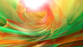 Kühlen Sie abstrakten Hintergrund ab Lizenzfreie Stockbilder