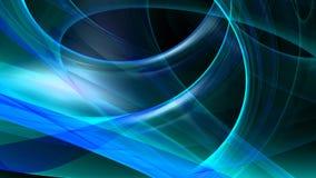 Kühler abstrakter Hintergrund Stockbilder