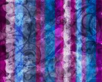 Kühler Farbenauszug vektor abbildung