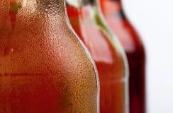 Kühles Getränk Stockfotografie