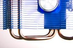 Kühlkörper Stockbilder