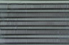 Kühlkörper der Klimaanlage Lizenzfreie Stockfotos