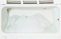 Kühlraum lizenzfreie stockfotografie