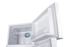 Kühlraum 3 stockfotos