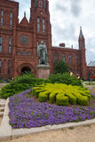 Künste und das Industrie-Errichten ist das Meisterwerk der viktorianischen Architektur lizenzfreie stockfotografie
