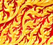 Künstlerisch von Kerze 6 Lizenzfreies Stockbild