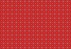 Künstlerischer bokeh Hintergrund Weiche rote defocused Lichter Stockfotografie