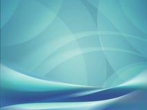 Künstlerischer bunter abstrakter Hintergrund Stockbild