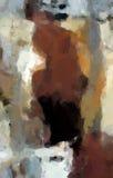 Künstlerischer Hintergrund Lizenzfreie Stockbilder