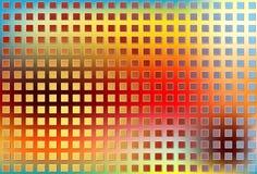 Künstlerischer Hintergrund mit Punkten vektor abbildung