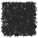 Künstlerischer Tintenhintergrund des Vektorschmutzes Stockbild