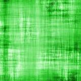 Künstlerisches grünes Segeltuch lizenzfreie abbildung