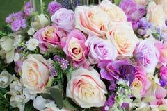 Künstliche Blume Stockfoto