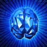 Künstliche Intelligenz vektor abbildung