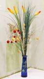 Künstlicher Blumenstrauß Lizenzfreie Stockfotografie