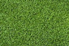Künstlicher Rasen Stockfoto