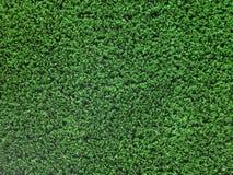 Künstlicher Rasen-Hintergrund Stockfoto