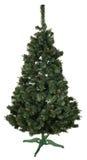 Künstlicher Weihnachtsbaum Lizenzfreie Stockfotografie